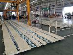CONVEYORS FREE ROLLER